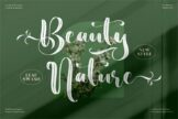 Last preview image of Beauty Nature