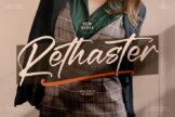 Last preview image of Rethaster