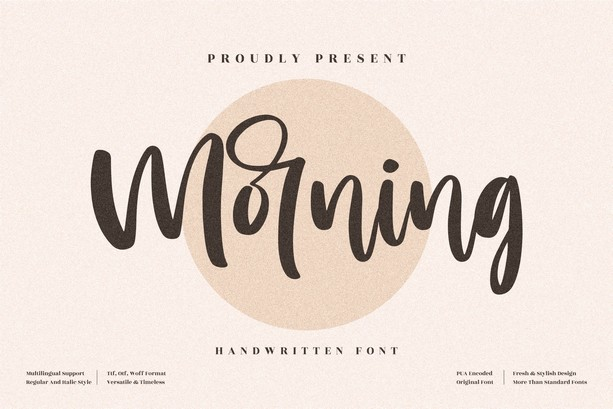 Preview image of Morning