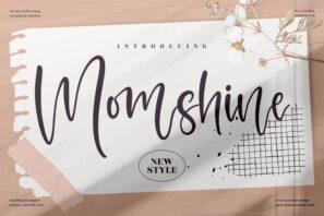 Momshine
