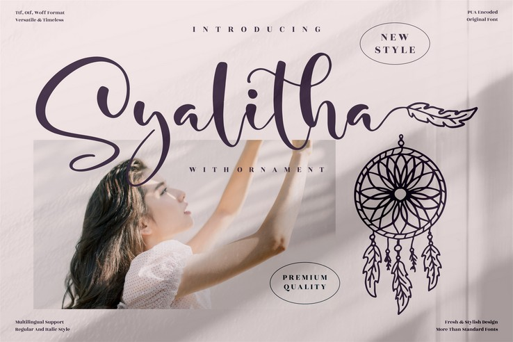 Preview image of Syalitha
