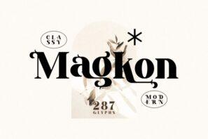 Magkon