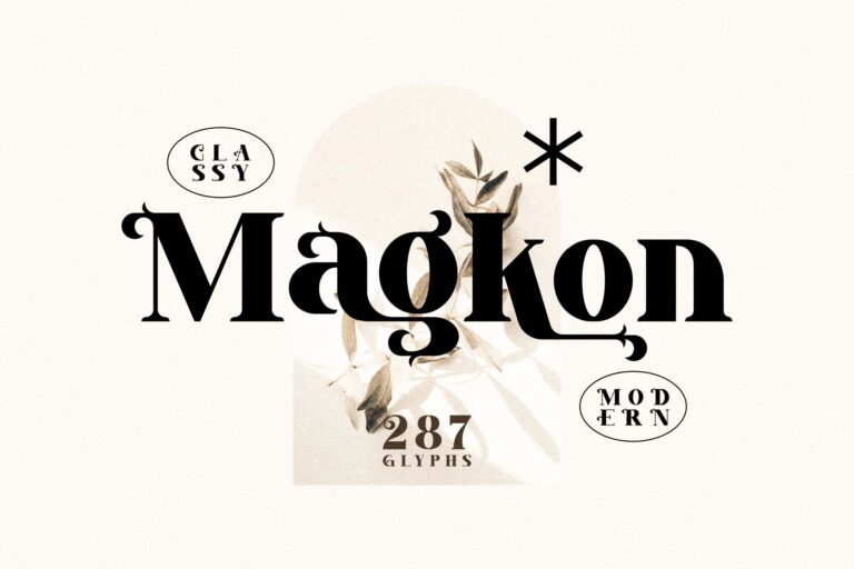 Preview image of Magkon