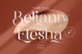 Last preview image of Belianty Elesha