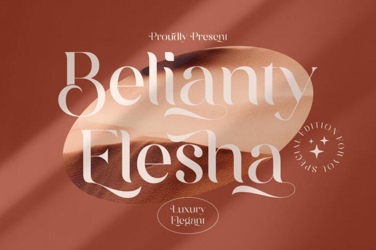 Preview image of Belianty Elesha