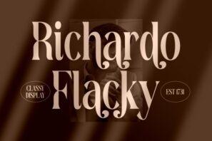 Richardo Flacky