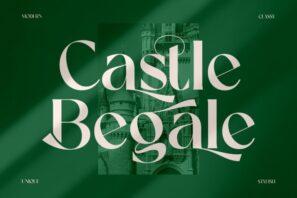 Castle Begale