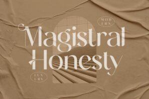 Magistral Honesty