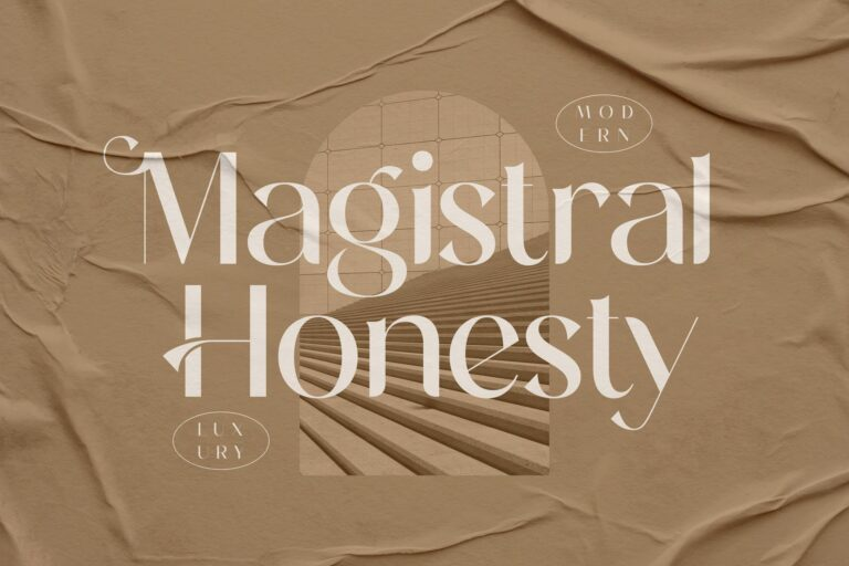 Preview image of Magistral Honesty