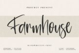 Last preview image of Farmhouse