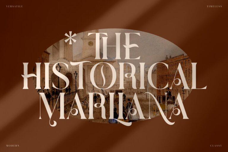 Preview image of THE HISTORICAL MARLIANA