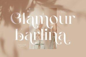 Glamour Karlina