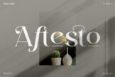 Last preview image of Aftesto
