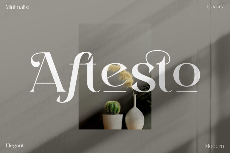 Preview image of Aftesto