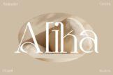 Last preview image of Alika