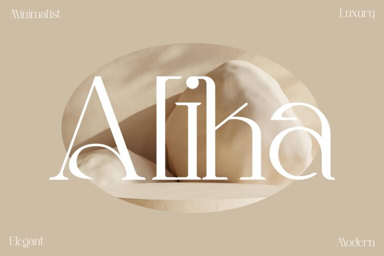 Preview image of Alika