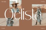 Last preview image of Qelista