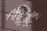 Last preview image of Abessom