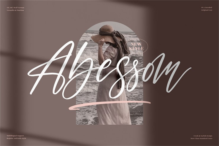 Preview image of Abessom