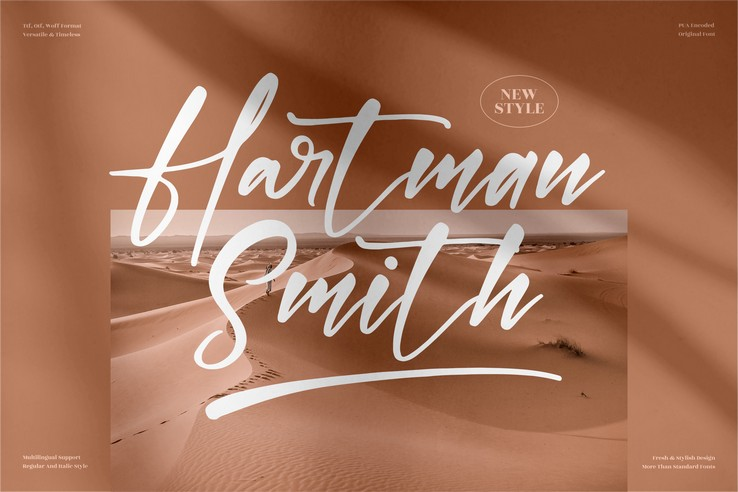 Preview image of Hartman Smith