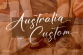 Last preview image of Australia Custom