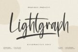 Last preview image of Lightgraph