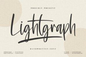 Lightgraph