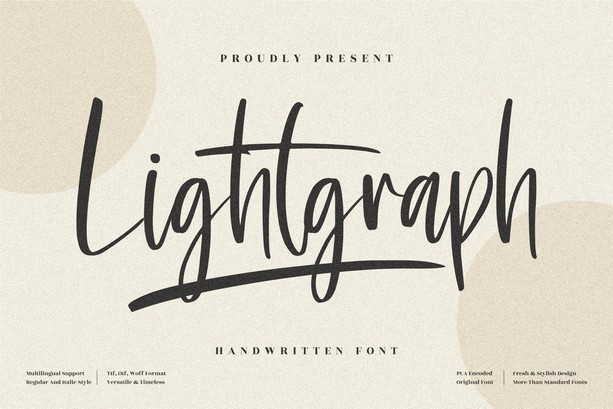 Preview image of Lightgraph