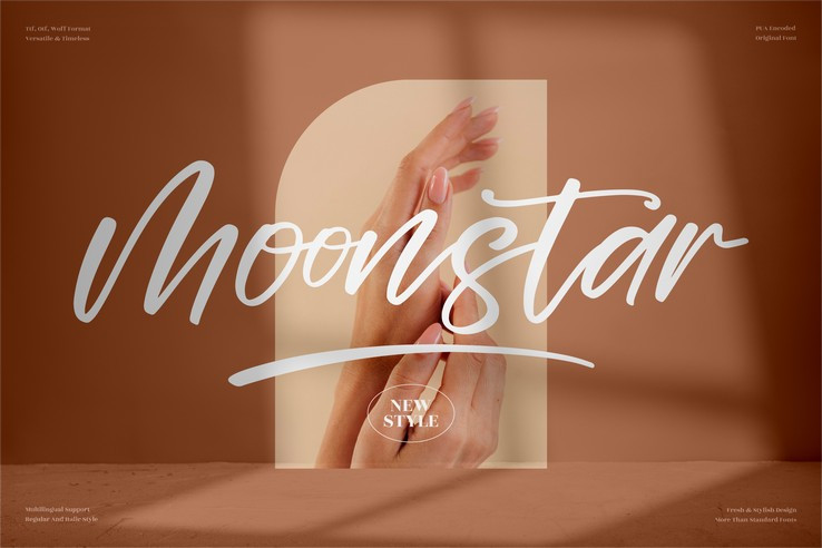 Preview image of Moonstar