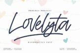 Last preview image of Lovelyta