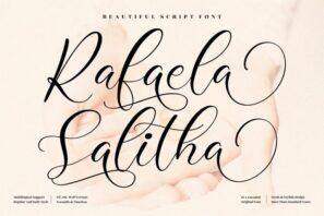 Rafaela Salitha