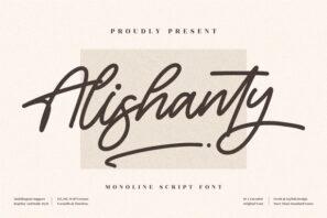 Alishanty