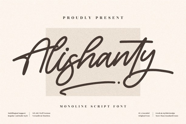 Preview image of Alishanty