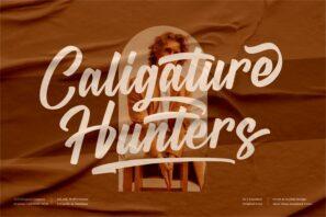Caligature Hunters