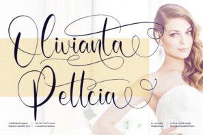 Olivianta Pettcia