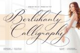 Last preview image of Berlishanty Calligraphy