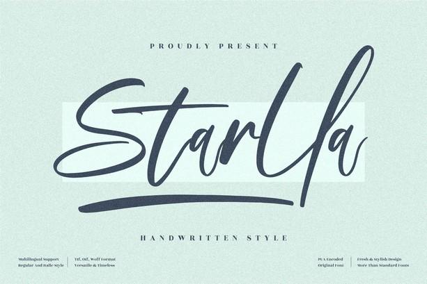 Preview image of Starlla