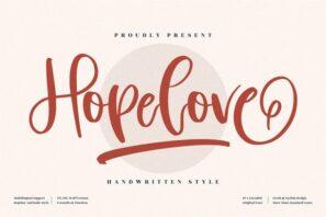 Hopelove