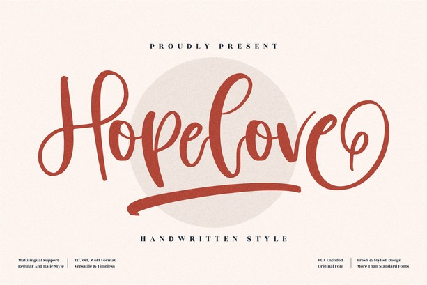 Preview image of Hopelove