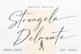 Last preview image of Strongela Delmonte