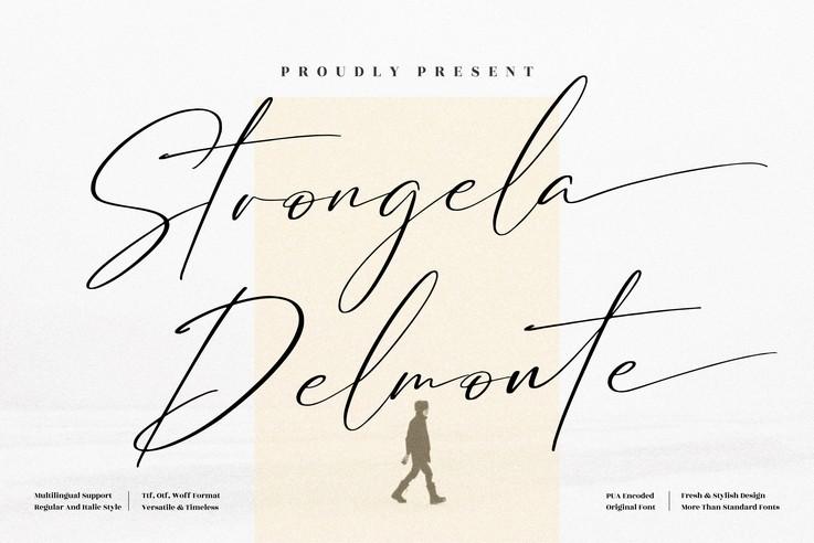 Preview image of Strongela Delmonte