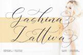 Last preview image of Gashina Lattiva