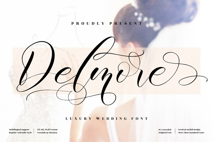 Preview image of Delmore