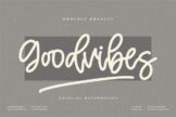 Last preview image of Goodvibes