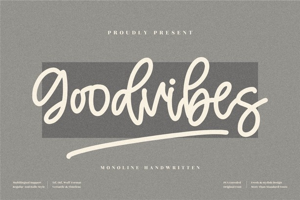 Preview image of Goodvibes