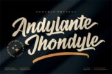 Last preview image of Andylante Jhondyle