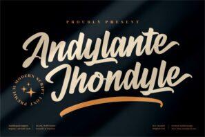 Andylante Jhondyle