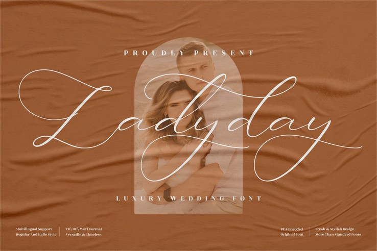 Preview image of Ladyday