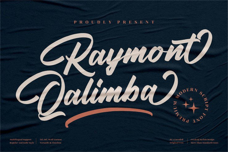 Preview image of Raymont Qalimba
