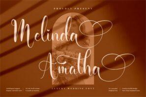 Melinda Amatha